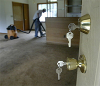 Denver Home Deadbolt Rekeys